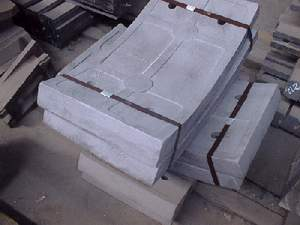 Curved Breaker Plates