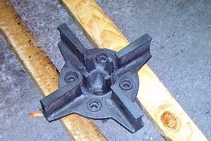 Open Faced Impeller